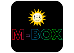 M-BOX Android